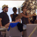 Leonardo DiCaprio Tries To Hide In Ibiza