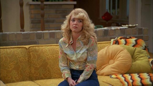 Lisa Robin Kelly Dead At 43