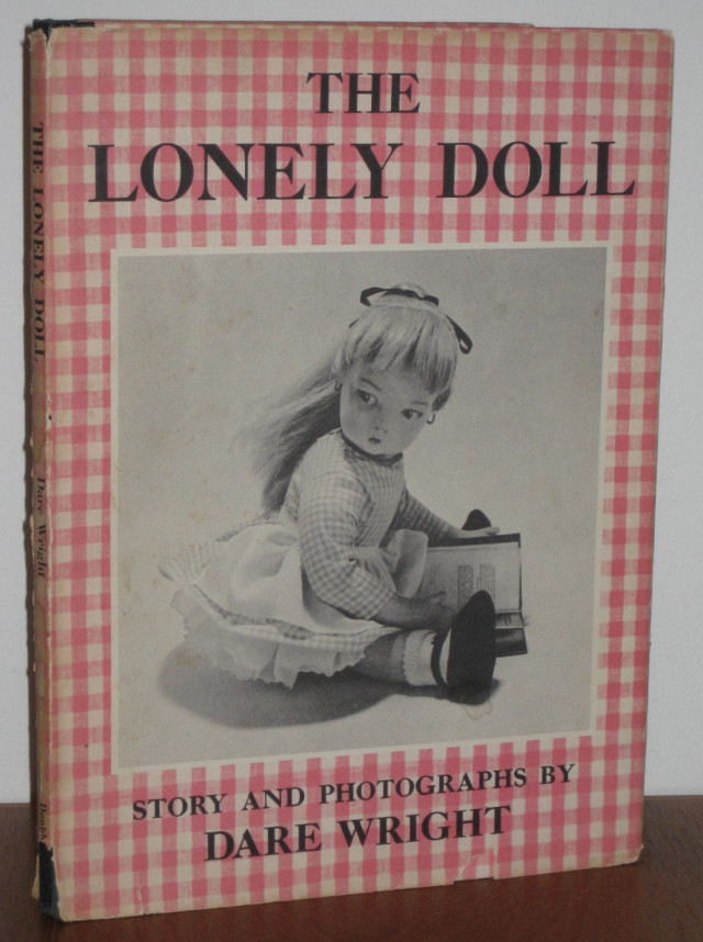 lonely-doll