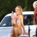 Nicole Aniston Does A Sexy Photo Shoot For 138 Water