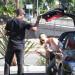 Eddie Murphy & Paige Make A Coffee Run