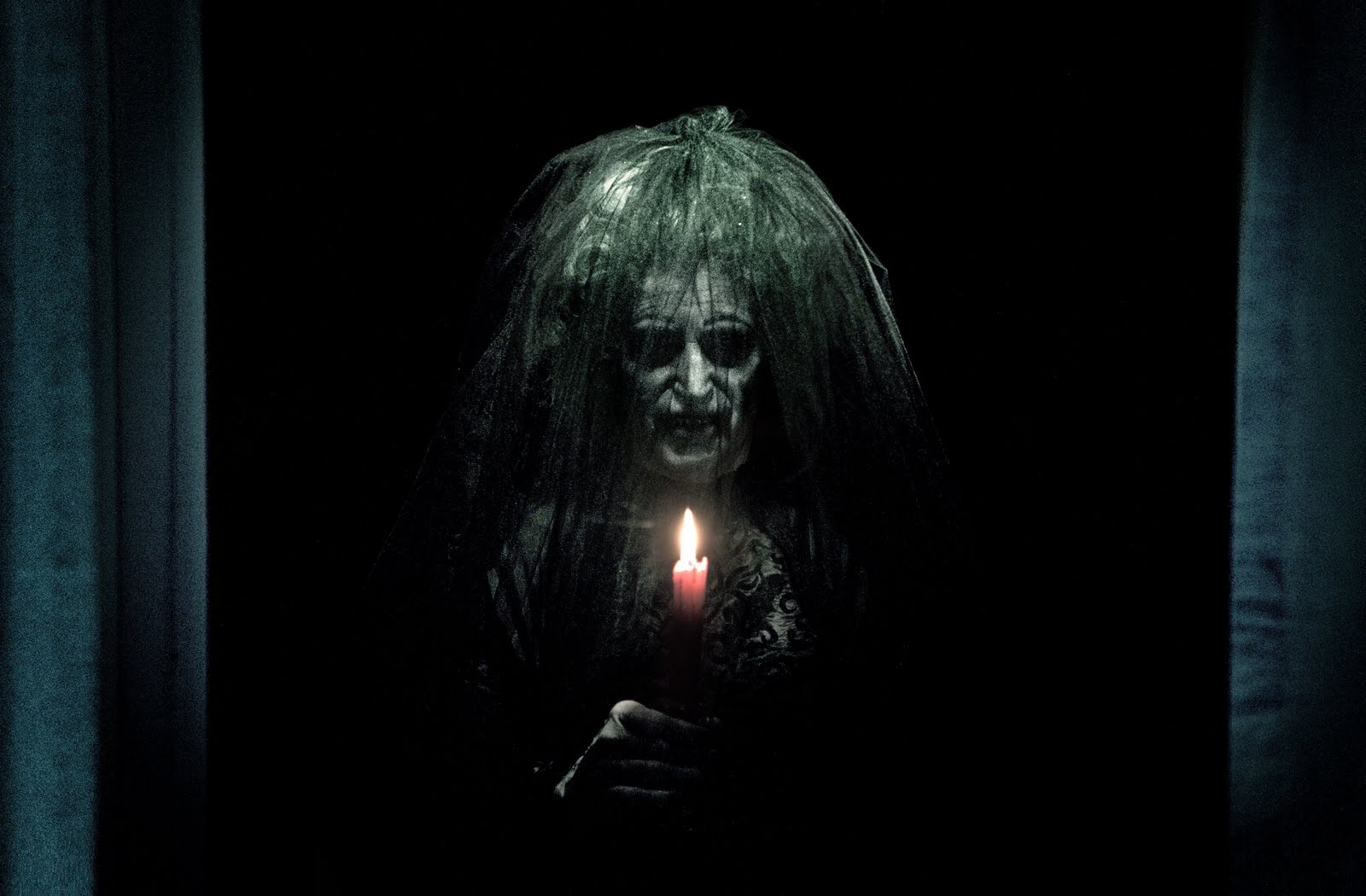 Review : Insidious Chapter 2