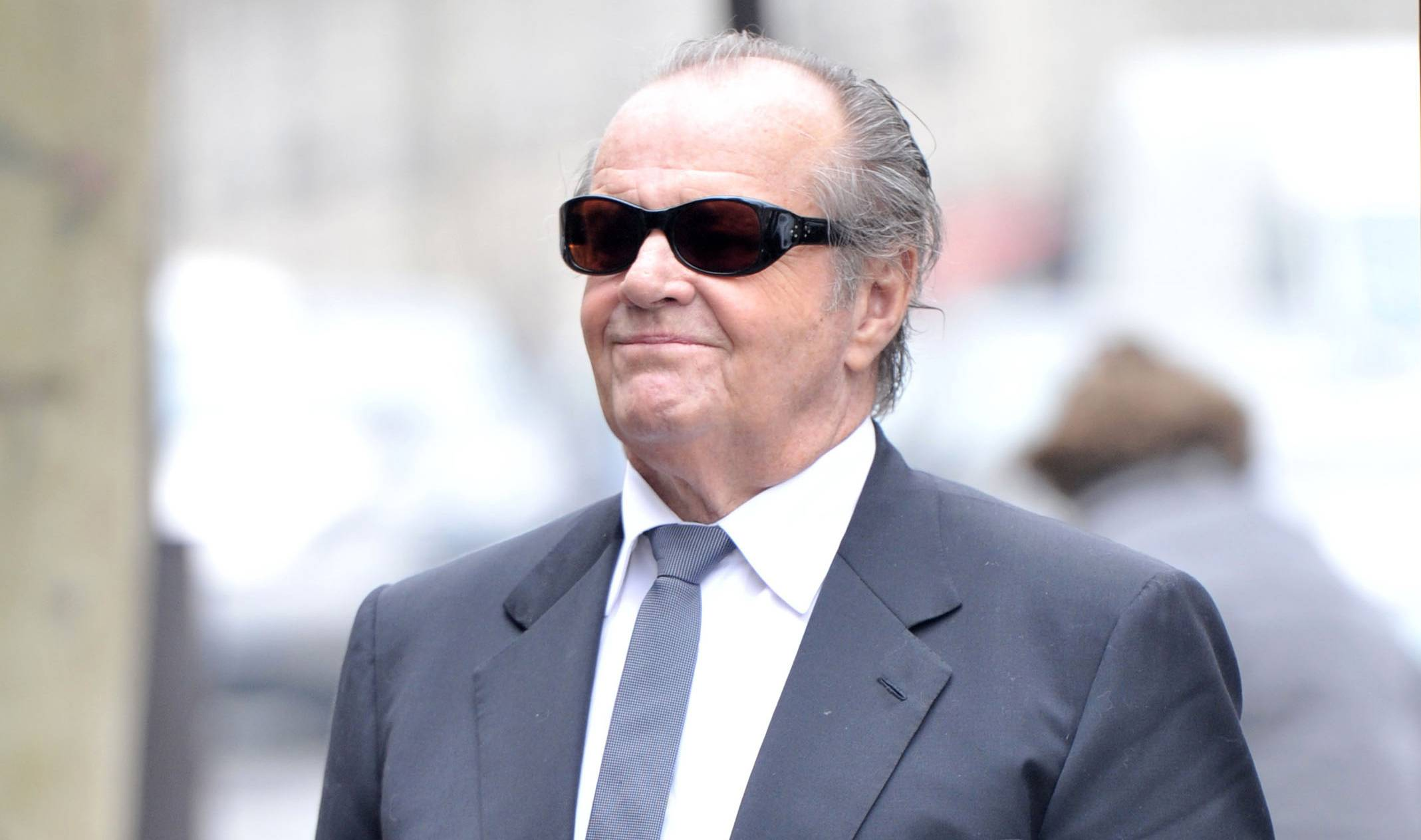 Jack Nicholson loses his memory and leaves the cinema: Spectators are in shock 05.09.2013 17