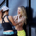 Behind The Scenes With Jessa Hinton In A Photo Shoot
