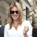 Kate Upton Shops At Chanel