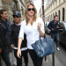 Kate Upton Shops At Chanel
