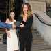Olivia Wilde Is Glammed Up In London