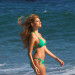 Stephanie Cook Shows Off Her Bikini Body In Malibu