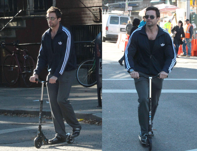 hugh-jackman-scooter
