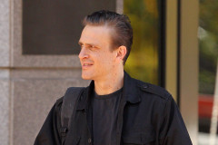 Jason Segel Looks Too Skinny in Boston