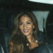 Nicole Scherzinger Leaving The Arts Club In London