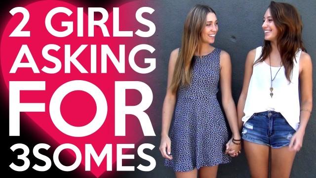 girls 3somes