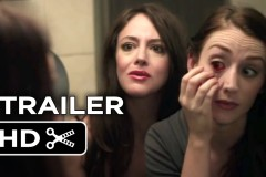 Contracted TRAILER 1 - Lesbian Horror Movie HD