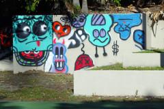 Justin Bieber's Graffiti Art Causes Controversy In Australia