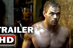 THE LEGEND OF HERCULES Official Trailer (2014) [HD 1080p]