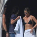 Jennifer & Justin Host Their Famous Friends In Cabo