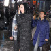 "Katy Perry & John Mayer Visit ""Good Morning America"""