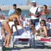 Martha Graeff Has A Bikini Malfunction In Miami