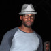 Taye Diggs Needs A Stronger Antiperspirant!