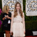 The 71st Annual Golden Globe Awards - Arrivals