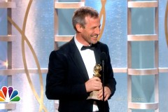 "Best Screenplay - Motion Picture: ""Her"" - Golden Globes 2014"