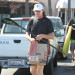 Bruce Jenner Shopping At Becker Surf Shop