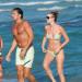Julie Henderson Shows Off Her Bikini Body In Miami