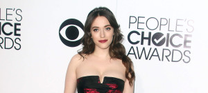 The 40th Annual People's Choice Awards in LA