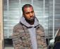 Kim Kardashian & Kanye West Shop At Bulthaup