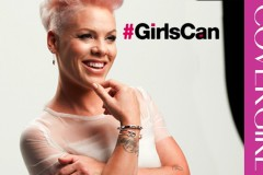 #GirlsCan: Women Empowerment | COVERGIRL