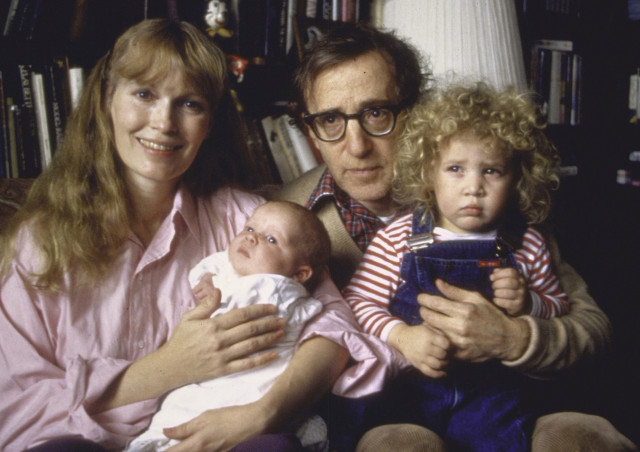 Dylan Farrow Pens An Open Letter About Woody Allen S