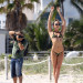 Jessie Andrews Does A Sexy Photo Shoot In Miami