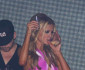 Paris Hilton Drinks & DJs At Her Birthday Party