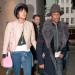Pharrell Williams Leaves The BBC Radio One Studios