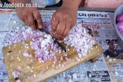 High Speed Chopping Master-Must Watch by Street Food & Travel TV India