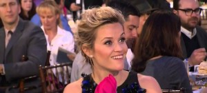 Reese Witherspoon Teleports