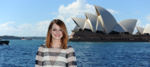 'The Amazing Spider-Man 2' Sydney Photo Call