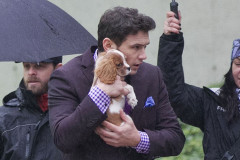 james-franco-puppy
