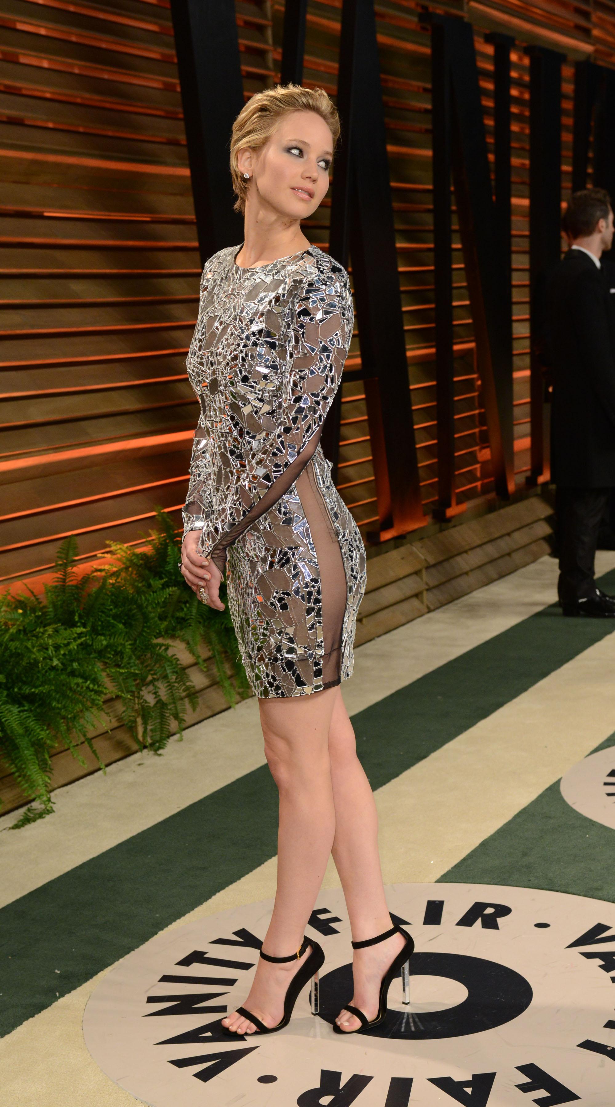 The 2014 Vanity Fair Oscar Party 178705 Photos The