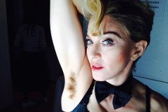 madonna-armpit