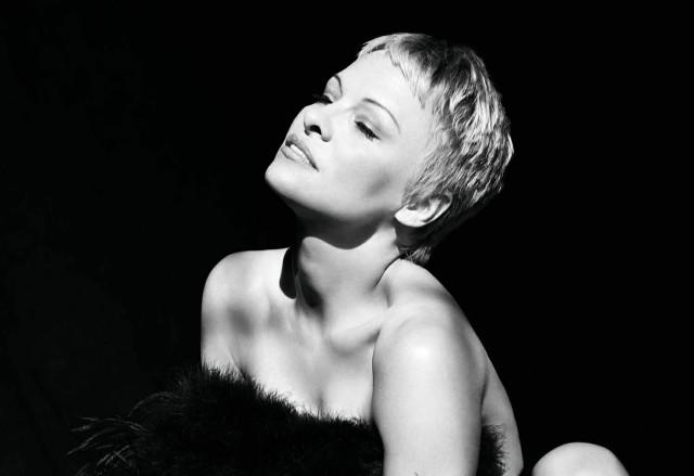 Pamela Anderson Got Naked Again  The Blemish-7287