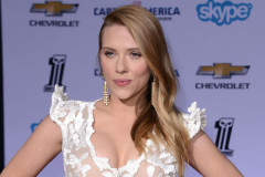 'Captain America: The Winter Soldier' Los Angeles Premiere