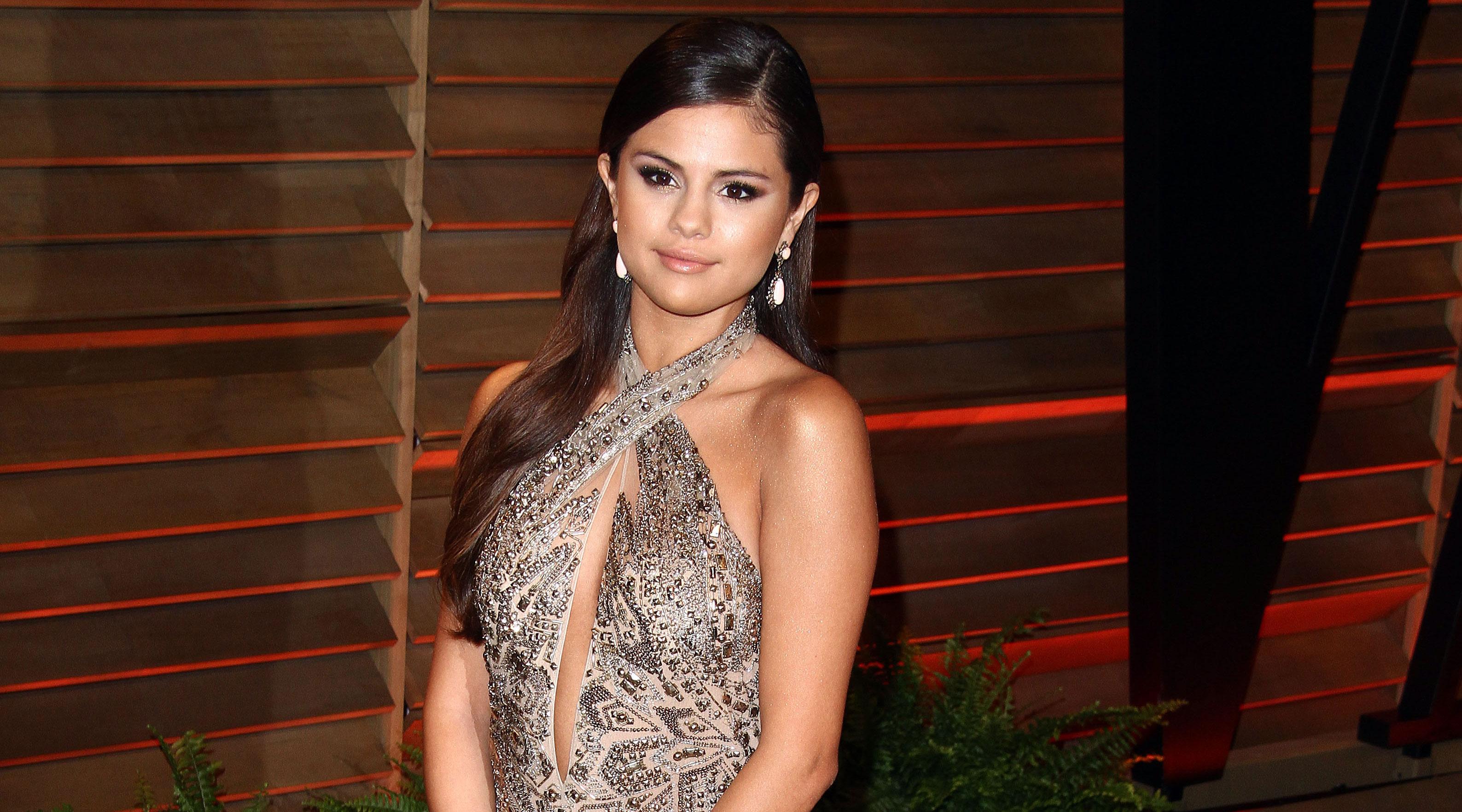 Selena Gomez Vanity Fair