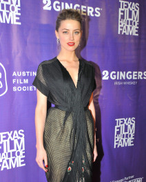 Texas Film Hall Of Fame Awards - Arrivals
