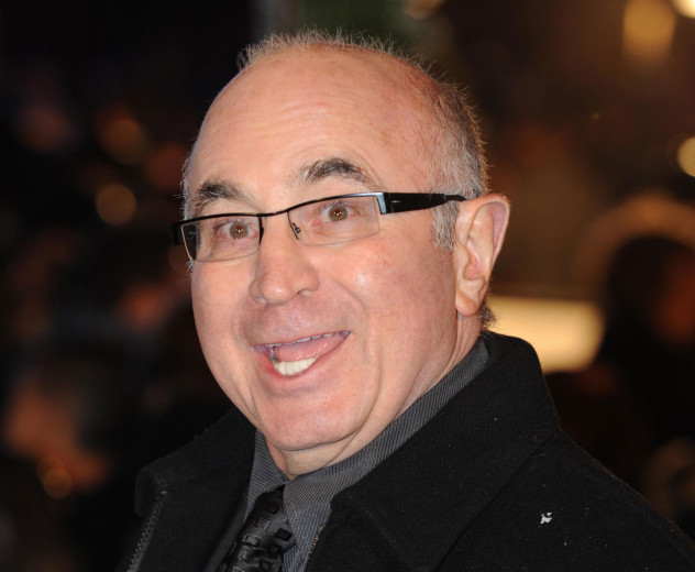 Bob Hoskins Dead at 71 | The Blemish