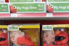 Elmo rape