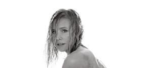 Kristen Bell, Allure, Nude