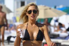 Lauren Stoner Showing Off Her Sexy Bikini Body