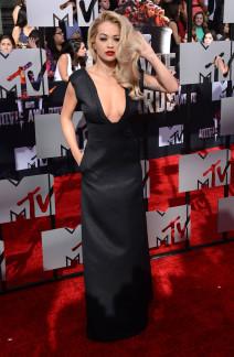 The 2014 MTV Movie Awards
