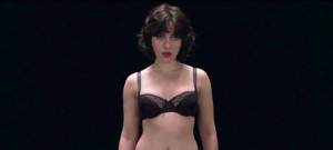 Scarlett Johansson, Nude, 'Under the Skin'